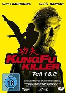 Kung Fu Killer (Dvd) [Import allemand]