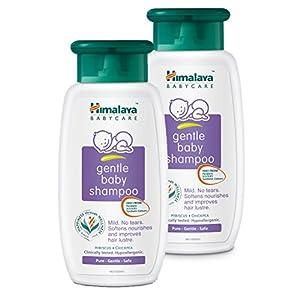 Himalaya Herbals Baby Shampoo (200ml) (Pack of 2)