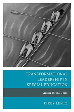 Becoming a Transformational School Leader