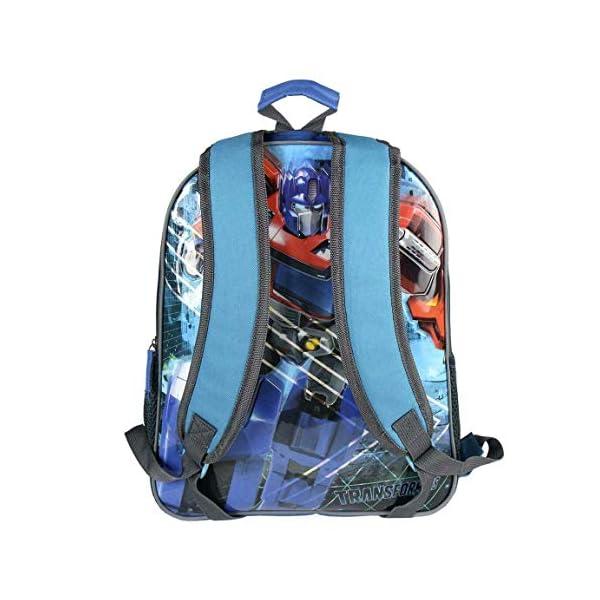 516LuE4dh6L. SS600  - Cerda Mochila Escolar Reversible 2 en 1 para picnics al Aire Libre niños Bolsa de Almuerzo