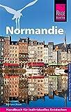Reise Know-How Reiseführer Normandie - Hans Otzen, Barbara Otzen