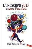 Image de L'oroscopo 2017 di Simon & the Stars: Il giro dell'anno in 12 segni