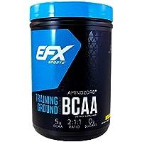 Efx 500g Bcaa Training Ground Series Lemonade