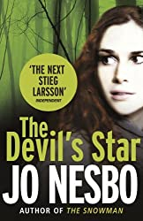 The Devil's Star: A Harry Hole thriller (Oslo Sequence 3) by Jo Nesbo (2009-09-03)