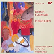 Buxtehude, D.: Choral Music