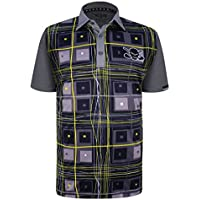 53da14b926c Amazon.co.uk  Tattoo Golf - Shirts   Men  Sports   Outdoors