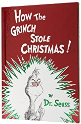 How the grinch stole christmas !