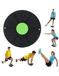 Tabla de equilibrio Balance board disco coordinacion rehabilitacion propiocepcio