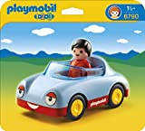 Playmobil 6790 1.2.3 Convertible Car