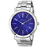 Laurels Soviet Blue Dial Men's Watch (Lo...