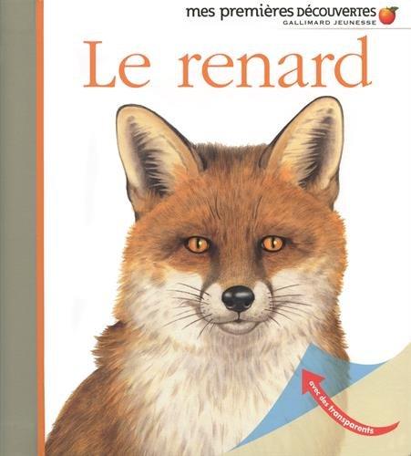 Le renard par Collectif