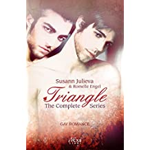 Triangle: The Complete Series (English Edition)