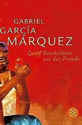 Zwölf Geschichten aus der Fremde: Erzählungen