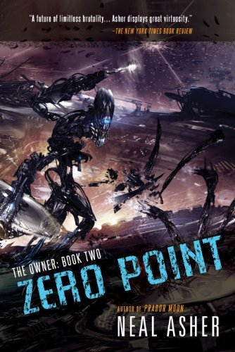 Rise Black Tiger (2: Zero Point: The Owner: Book Two)