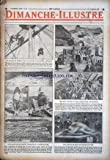 Telecharger Livres DIMANCHE ILLUSTRE No 151 du 17 01 1926 UNE ETOILE DE CINEMA DANS LA MATURE D UN NAVIRE AMERICAIN UNE FETE FORAINE AU PAYS DRUSE POUR LES PELERINS UNE TORTUE DE MER AUX HALLES DE PARIS QUELQUES PARTICULARITES TYPIQUES DE L OSTREICULTURE (PDF,EPUB,MOBI) gratuits en Francaise