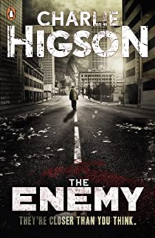 The Enemy by [Higson, Charlie]