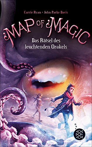 Map of Magic - Das Rätsel des leuchtenden Orakels (Bd. 3) (Map of Magic - Weltensegler) (Rätsel Map)