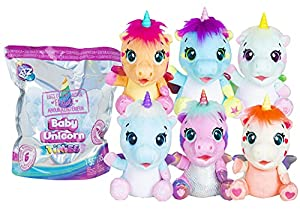 CLUB PETZ Baby Unicorn Tinies