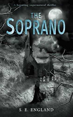 The Soprano: A Haunting Supernatural Thriller