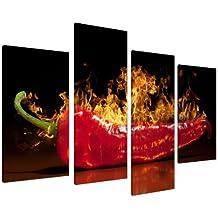 Amazon.it: quadri cucina