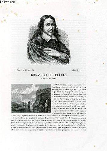 Biographie de Bonaventure Peters (1614-1...