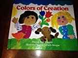 Colors of Creation by Thomas Paul Thigpen (1990-06-02)