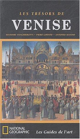 Trésors de Venise par A. Manno