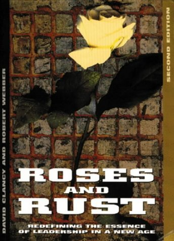 Roses and Rust: Redefining the Essence of