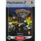 Ratchet & Clank 3 [Platinum]
