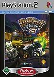 Zoom Produkt-Bild: Ratchet & Clank 3 [Platinum]