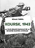 vignette de 'Koursk 1943 (Roman Töppel)'
