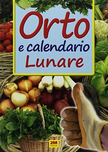 Orto e calendario lunare