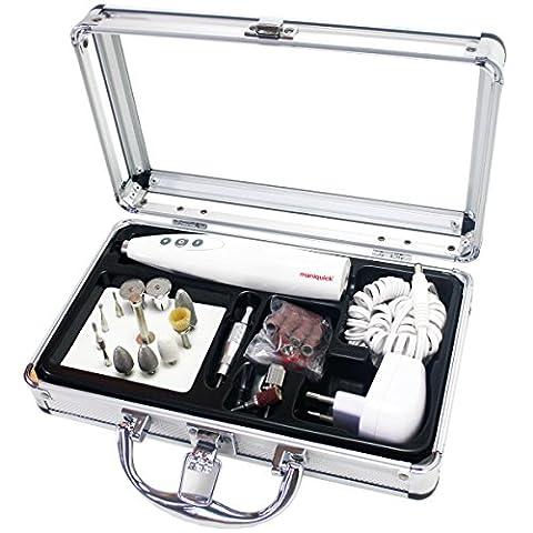 Maniquick Professional Manicure and Pedicure Set