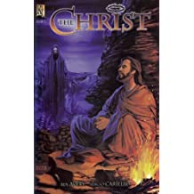 The Christ Vol. 3 by Ben Avery (2012-02-01)