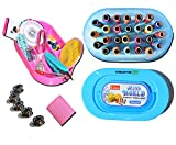 CreativeVia Multipurpose Sewing Kit Sewi...