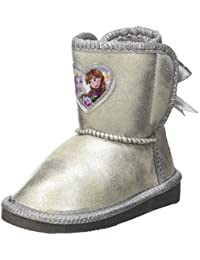 Walt Disney S18463h/Az - Botas de nieve Niñas