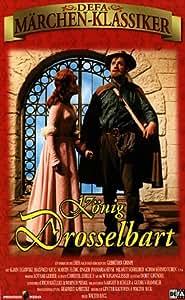 König Drosselbart - DEFA [VHS]