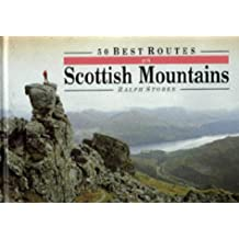 50 Best Routes on Scottish Mountains