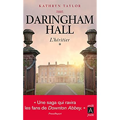 Daringham Hall: L'héritier