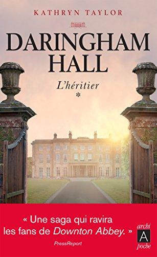 Daringham Hall: L'héritier par Kathryn Taylor