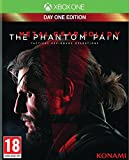 Metal Gear Solid V : The Phantom Pain - édition day one