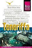 Teneriffa Reisehandbuch - Eyke Berghahn, Petrima Thomas, Hans R. Grundmann