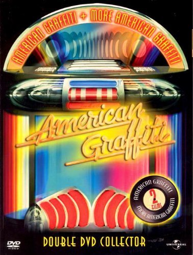 American Graffiti [Édition Collector] by Harrison Ford (Graffiti Ford American Harrison)