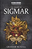 Warhammer: The Legend of Sigmar (Warhammer Chronicles, Band 1)