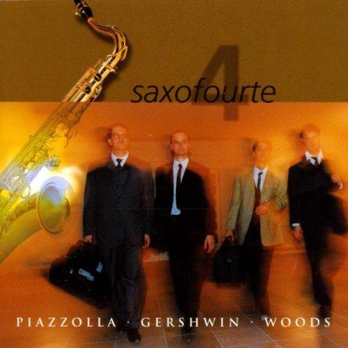 Saxofourte
