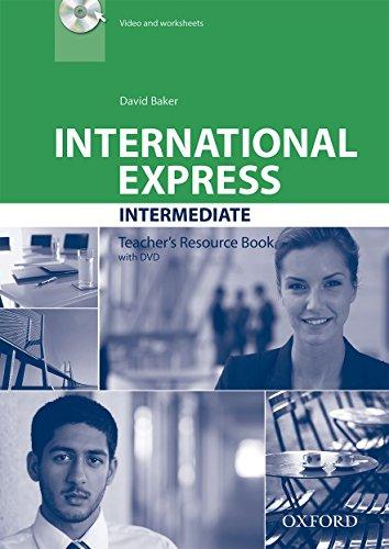 International Express Intermediate. (3rd Edition) (International Express Third Edition)
