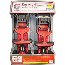 Zurrgurt ZG6M50-2 Holzmann