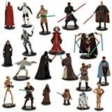 Star Wars Mega Figur Spielset - 20 Charakterstücke von Disney
