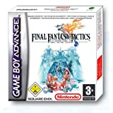 Final Fantasy Tactics Advance -