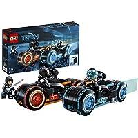 LEGO 21314 Ideas TRON: Legacy (Exclusive to Amazon & LEGO)
